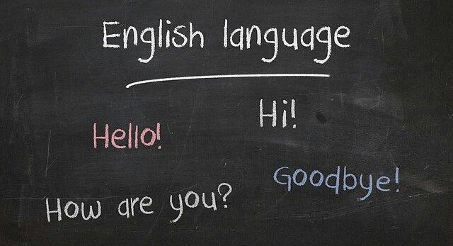 10+ अंग्रेजी सीखाने वाला ऐप