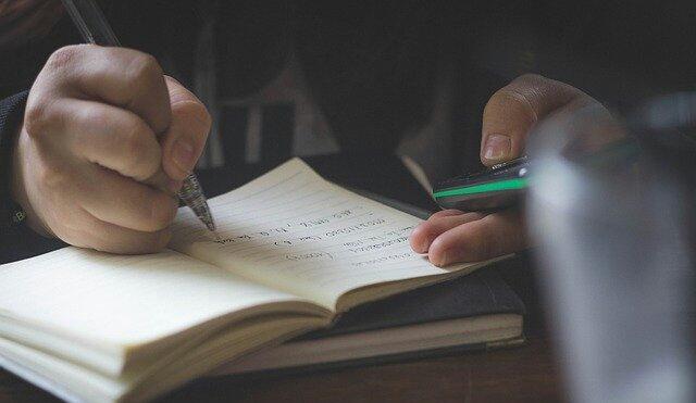 Hand Writing कैसे सुधारें? 5 तरीके