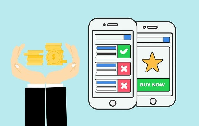 घर बैठे पैसे कमाने वाला ऐप
