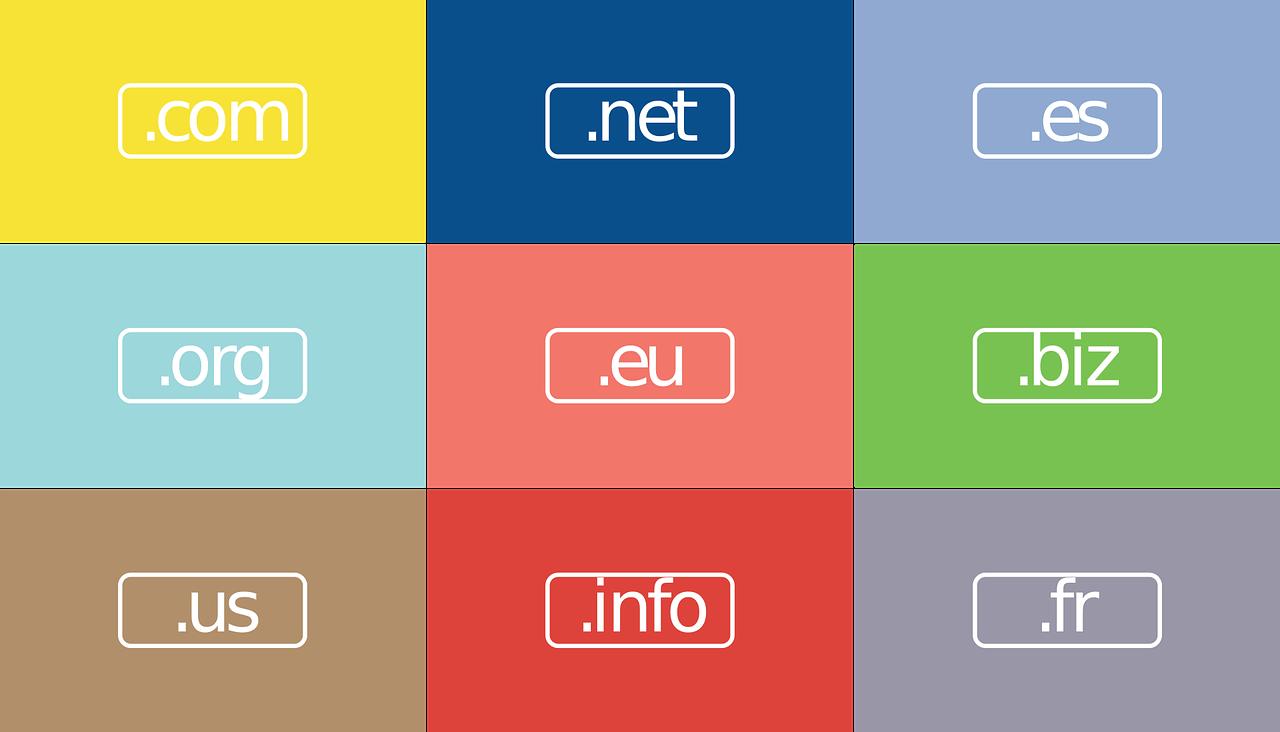 Domain Name क्या है और कैसे काम करता है?