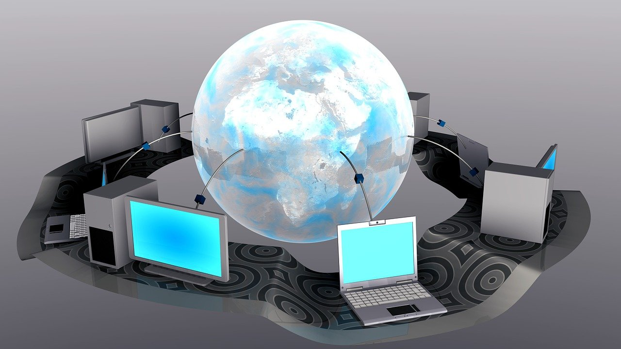 कंप्यूटर नेटवर्क क्या है? – What is Network in Hindi